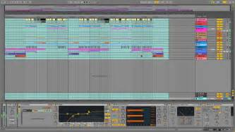 Production Master Eurotrvsh Excellent Riddim Dubstep Ableton Live Template Youtube Ableton Dubstep Template