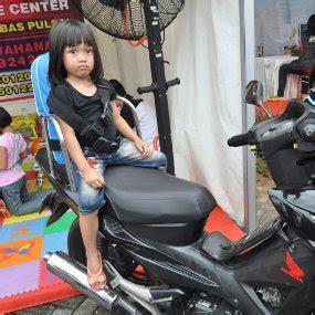 Kursi Bonceng Anak Helmiat gubukqu jok motor khusus bonceng bocah