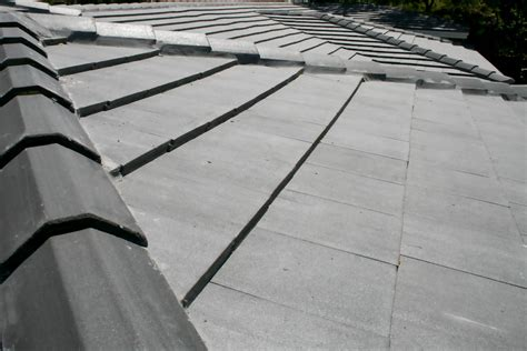 Flat Concrete Roof Tile Charcoal Flat Cement Roof Tile Roof Repairs New Roofs In Miami