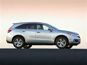 2014 Acura Rdx Reviews 2014 Acura Rdx Price Photos Reviews Features