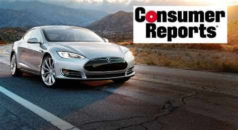 Tesla Warranty Consumer Reports Says Tesla Warranty Upgrade Not Enough