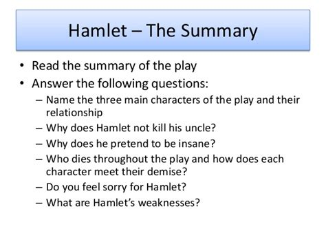 major themes in hamlet the play hamlet controlled assessment tragic heroes