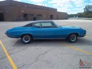 1970 Buick Skylark Gs For Sale 1970 Buick Skylark Custom Gs Gsx Project Cars
