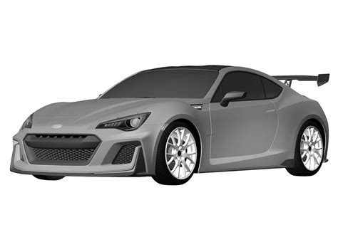 toyota subaru scion subaru and toyota may be planning performance fr s brz