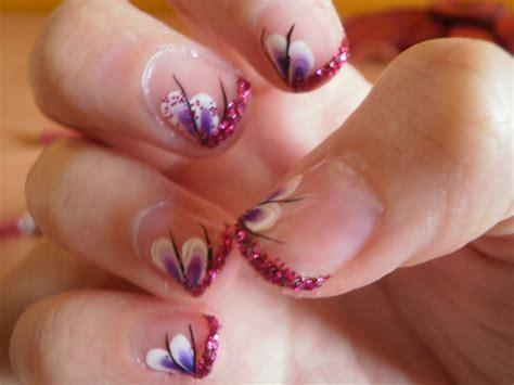 imagenes de uñas pintadas en gris 41 ideas de dise 241 os de u 241 as cortas decoradas mujeres