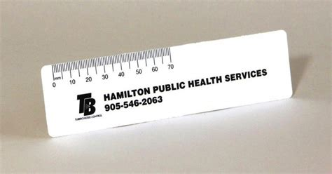 printable ppd ruler loomis sales corporation tb rulers