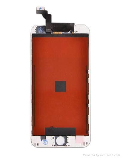 Lcd Iphone 6 China lcd display touch screen digitizer assembly for iphone 6