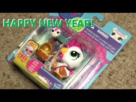 new year golden ox lps my new lps chicken and chicken friend with golden egg