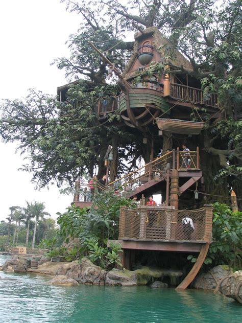 tree house top 20 beautiful and amazing tree house wallpapers pics