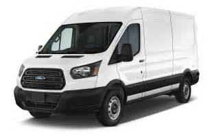 Ford Transit Cer Ford Transit Reviews Research New Used Models Motor Trend