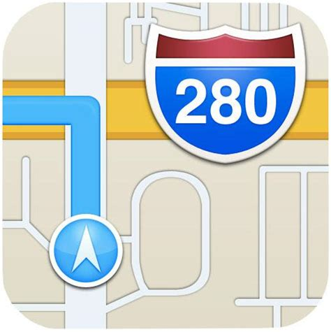 map app ios 6 map flap should apple let users select alternate