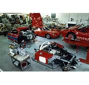 Ferrari 250 LM 512 BBLM Tasman 246T And Berlinetta Motorcars 650  B