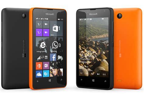 Hp Nokia Lumia Microsoft 430 hello lumia 430 dual sim microsoft devices