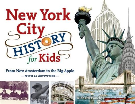 my sicilian american in new york city books new york city history for from new amsterdam to the