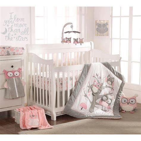 Owl Baby Crib Set Best 25 Owl Nursery Ideas On Owl Nursery Owl Baby Rooms And Owl Themed Nursery