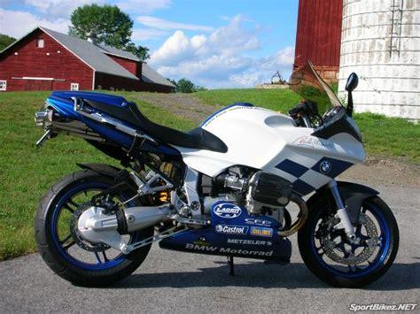 S Meyer Bmw Motorrad by Bmw R1100s Seat Rick Mayer