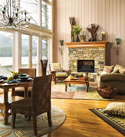 mountain home decorating ideas interior design mountain homes mribel chalet mixes well the traditional look of an mountain