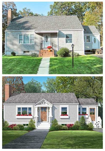 best 25 cape cod decorating ideas on pinterest cape cod houses cape cod exterior and cape cape house renovation ideas