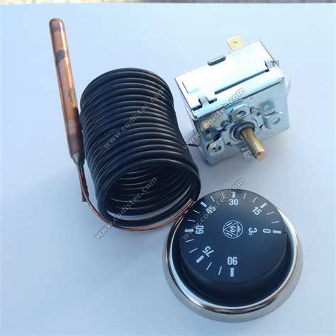 imit adjustable thermostat tr oc type tr  pvc