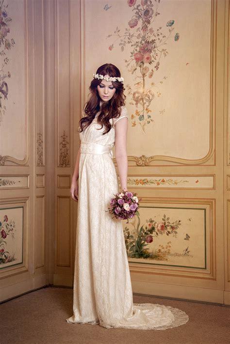 Vintage Brautkleider 20er Jahre by Brautmode Mit Einem Hauch Nostalgie Friedatheres