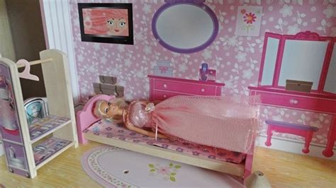 chad valley dolls house accessories dolls house chad valley glamour mansion 4 barbies accessories for sale in adamstown