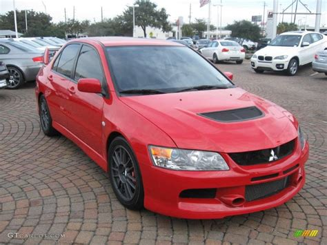 mitsubishi evo 8 red mitsubishi evo 9 red www pixshark com images galleries