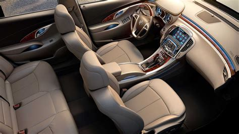 2013 Buick Lacrosse Interior by Buick Lacrosse 2013 Interior Html Autos Post