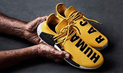 a look at pharrell x adidas quot human race quot nmd highsnobiety