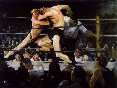 sharkey s george bellows paintings of boxers stojclovece