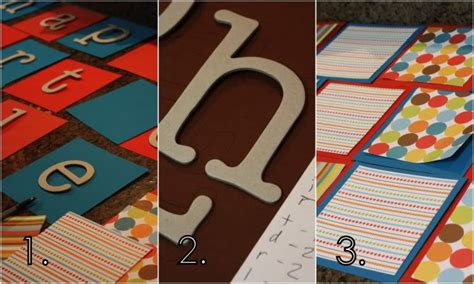 Handmade Birthday Banner Ideas - birthday banner craft