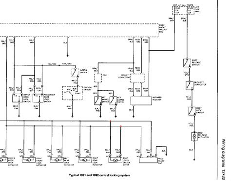 1992 jaguar xj6 radio wiring diagram k