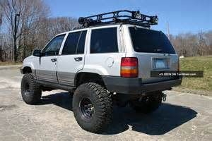 1996 jeep grand laredo lifted with atlas 2