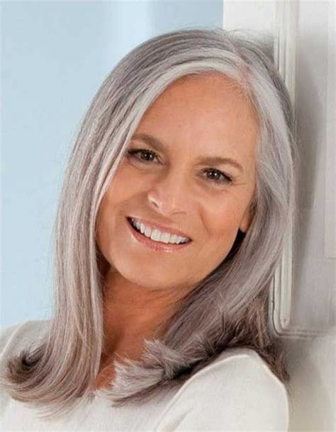 gray hair for 54 year old women 413 best mature boho fashion images on pinterest