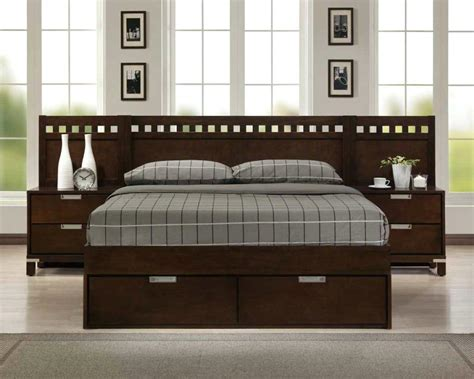 King Platform Bed Set Platform Bedroom Sets Bedroom Platform Platform Bedroom Sets King For Also Bed Set Chocolate