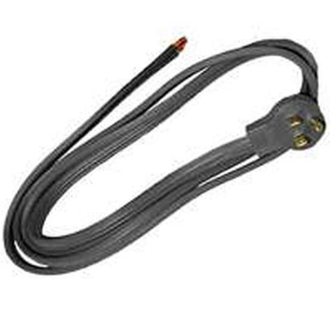 10 kenic 6ft 18 awg extension replacement 3 prong power cords ebay coleman 3573 spt 3 general purpose replacement power cord 16 3 6 ft