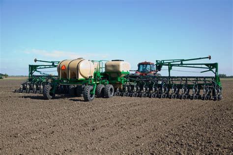 yp 2425 yp 2425a planters implement type yield pro
