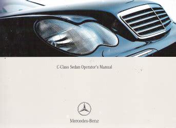 auto manual repair 2004 mercedes benz s class interior lighting 2004 mercedes benz c class sedan owner s manual