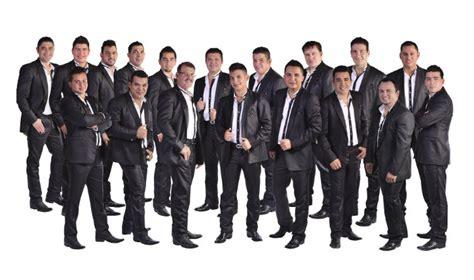 banda favorita la arrolladora la arrolladora en cancun este 4 de diciembre 2016