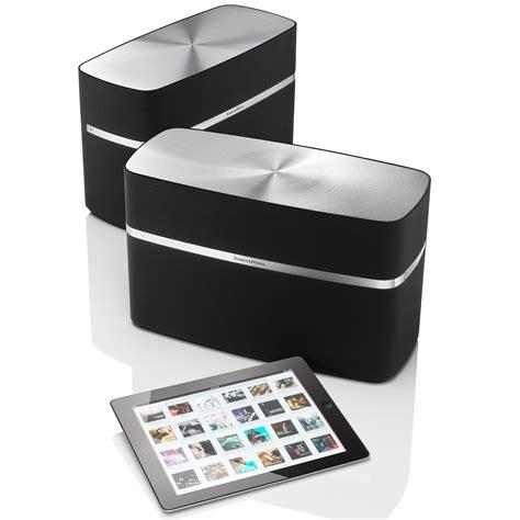 Airplay Fähige Lautsprecher 5303 by Bowers Wilkins A7 Wireless Airplay Lautsprecher Kaufen