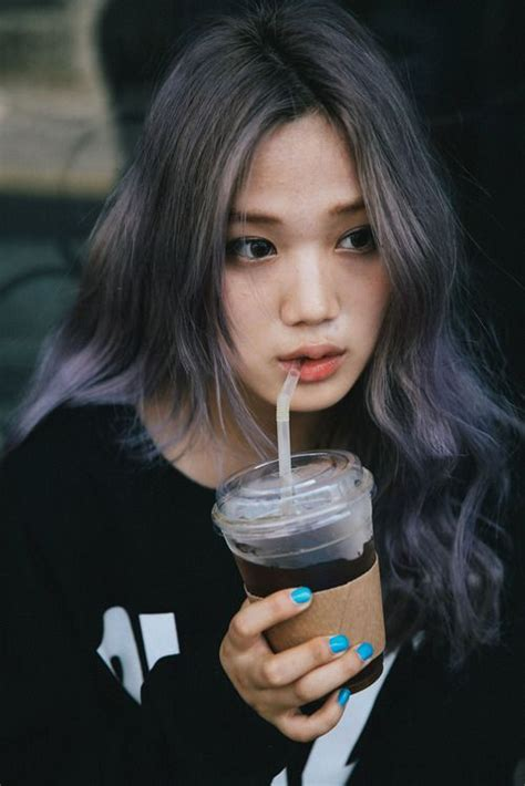 japanesse women with grey hair pinterest the world s catalog of ideas