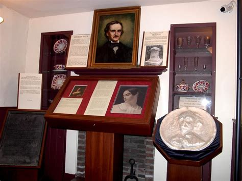 edgar allan poe house baltimore sneaks edgar allan poe house and museum s report past public baltimore