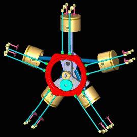 silniki historia i budowa cz 1 silniki tłokowe calypte aviation
