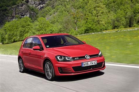 Volkswagen Gtd by 2015 Volkswagen Gtd Preview Drive