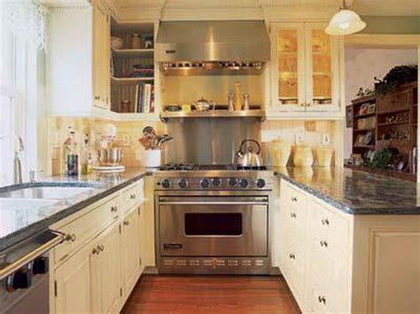 kitchen design ideas for small galley kitchens with