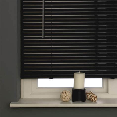 venetian bathroom blinds c aluminium black venetian blind harry corry limited