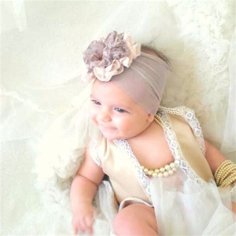 beautiful babies with headbands baby headbands baby headband baby headbands baby gift newborn
