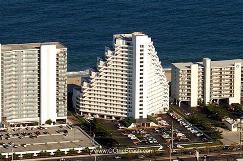 pyramid condominium ocean city maryland