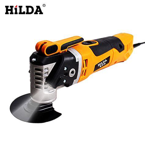 hilda multi function electric saw renovator tool