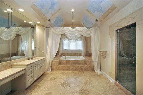 bathroom earth tone color schemes 127 luxury custom bathroom designs