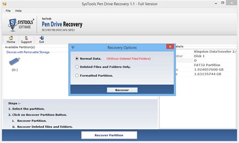 pen drive recovery full version software free download the 11 best tools for flash drive file recovery on windows 10